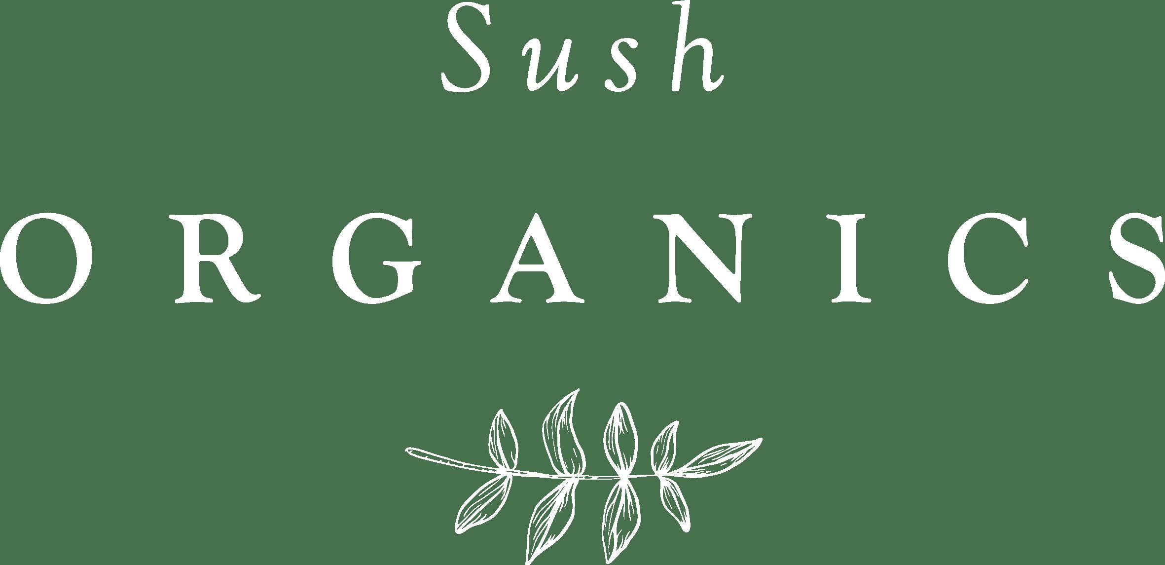 SushOrganics